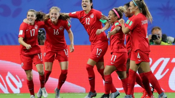 How can we Help Elite Women's Soccer in Manitoba and Canada?