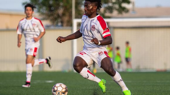 WSA Winnipeg's Ralph Ohin Signs Pro Contract with Valour FC